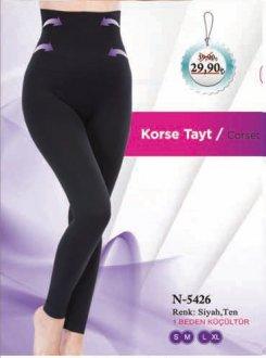 N-5426 KORSE TAYT